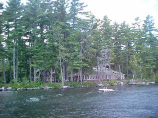 Cottage Name: Parks Compound; 9 Bedrooms